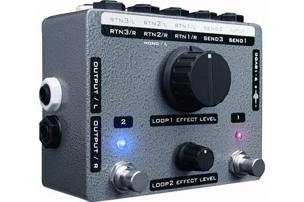 Xotic Effects - Stereo X-Blender Custom Shop