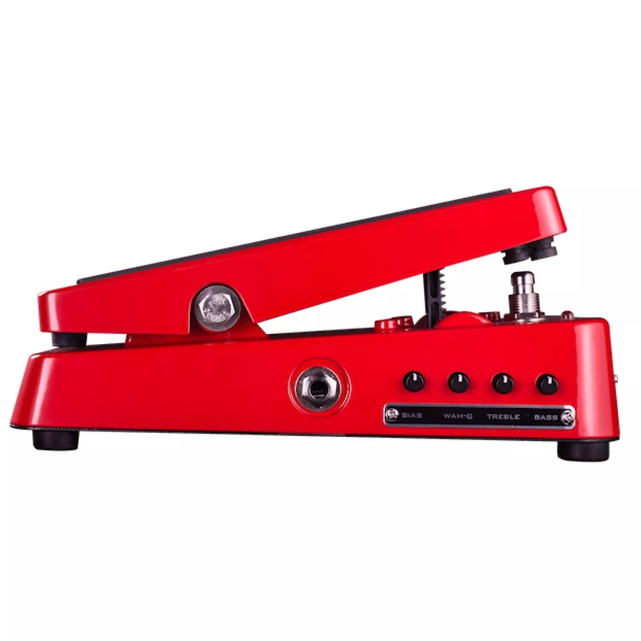 XW-1 Wah Red Run Limited Edition