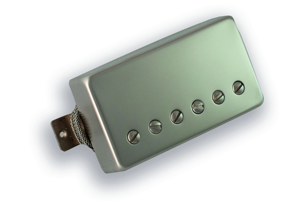 Raw - RV-5760-NA w/Nickel Cover - Ponte (non-aged) - Non anticato - Spaziatura Gibson (49.2mm)