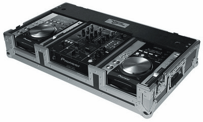 Road Ready - RRCDJDNS10W