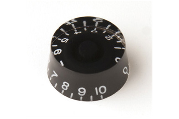 PRS - ACC-4534 SE Vol/Tone Knob, Black (Set 2)