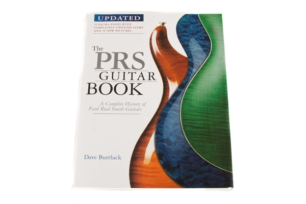 PRS - ACC-2033 PRS BOOK, Softcover