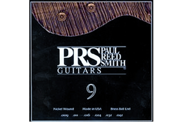 PRS - ACC3103 Guitar Strings 0.9-42