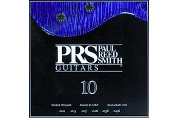 PRS - ACC3105 Guitar Strings 0.10-0.46
