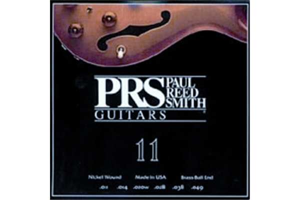 PRS - ACC3118 Guitar Strings 11-49