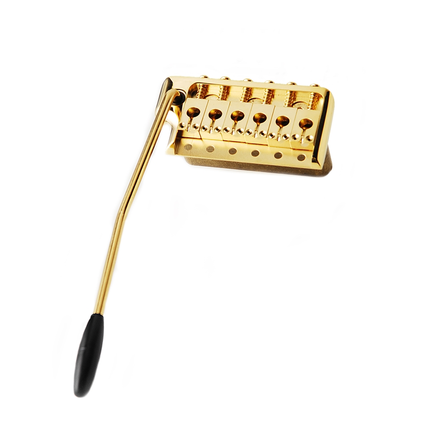 ACC-4008 Tremolo Bridge Gold