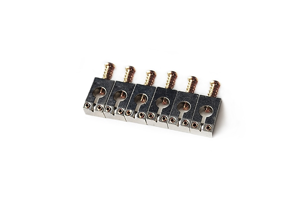 PRS - ACC-4021 Tremolo Saddle (set of 6), Nickel