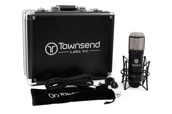 Townsend Labs - TOWNSEND LABS Sphere L22
