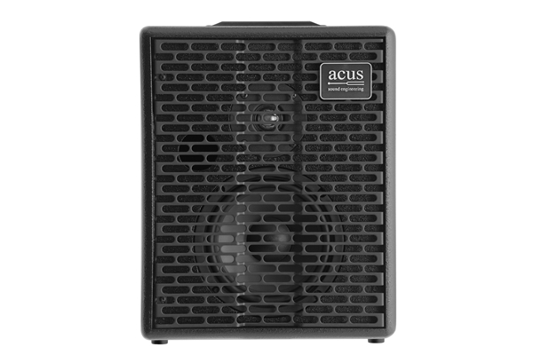 Acus - One ForStrings 6T Black
