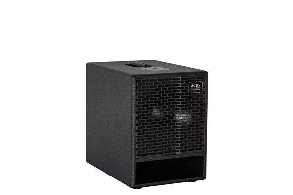 Acus - Stage Sub 500 Black