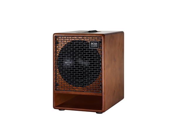Acus - Stage Sub 500 Wood