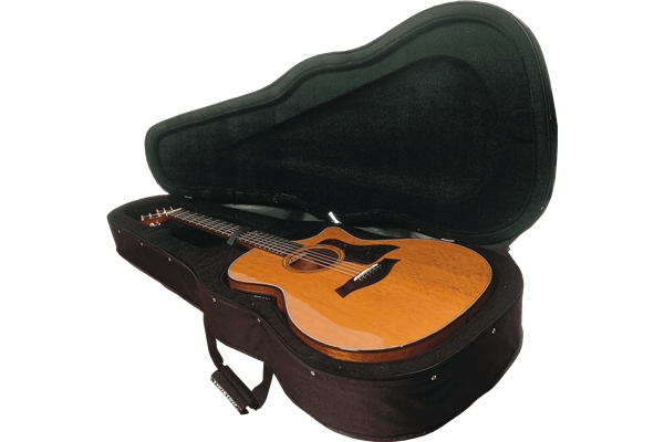 Tobago - HTO ESF-N Soft Light case per Chitarra Acustica