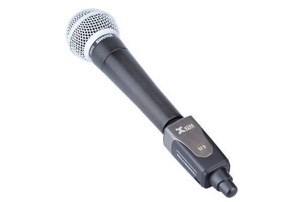 X Vive - U3 Microphone Wireless System
