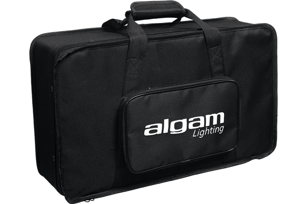 Algam Lighting - EVENT-PAR-MINI-BAG Custodia Morbida Eventpar Mini 6 Scomparti