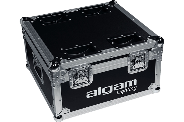 Algam Lighting - EVENT-PAR-FC Flight Case Eventpar 6 Scomparti