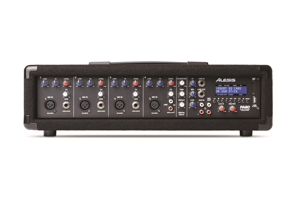 Alesis - PA SYSTEM IN A BOX