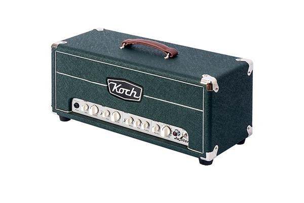 Testate per chitarra for Koch jupiter