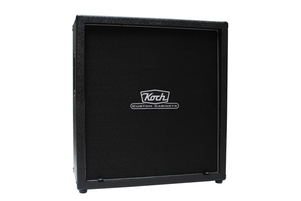 Koch - KCC412 - black