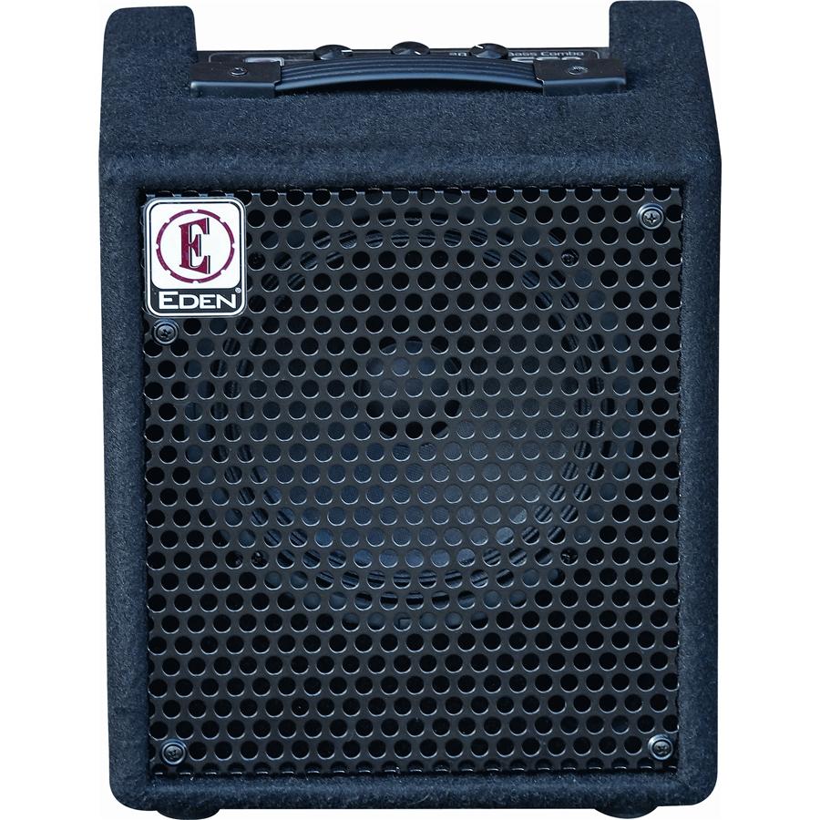 Eden EC8, Amplificatore per basso, 20W ND
