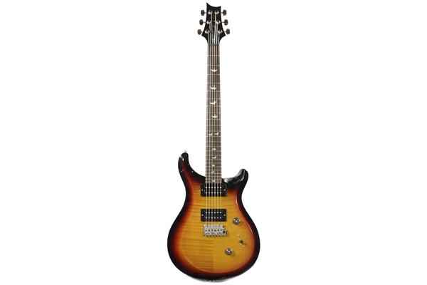 PRS - S2 Custom 24 30th Anniversary TriColorSunburst