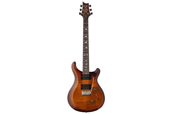PRS - S2 Custom 24 30th Anniversary Violin Amber Sunburst