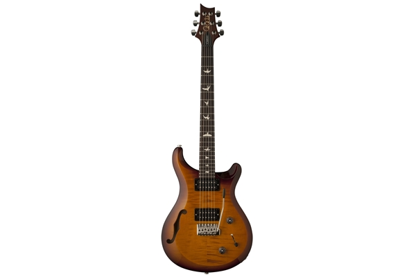 PRS - S2 CUSTOM 22 SEMI-HOLLOW ViolinAmberSunburst