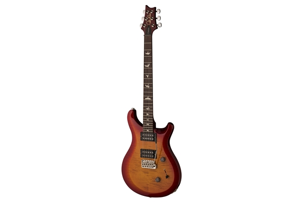 PRS - S2 Custom 24 Dark Cherry Sunburst