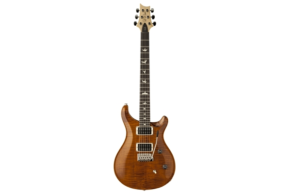 PRS - CE24 Birds TR3 Amber 85/15 Pattern Thin