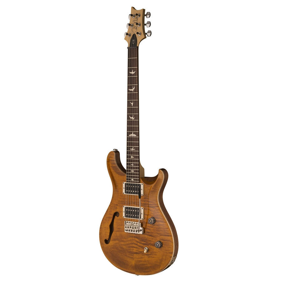 CE 24 Semi-Hollow Amber