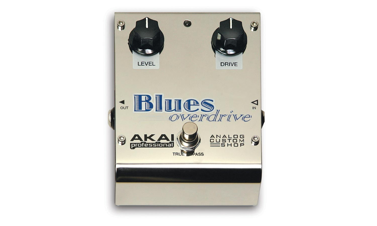 BLUES OVERDRIVE