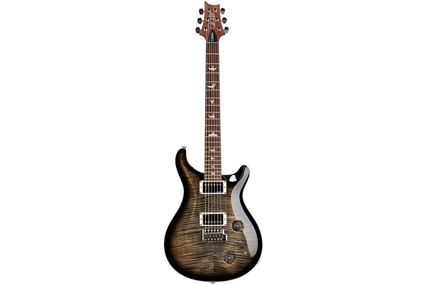 PRS - CUSTOM 22 Birds Tremolo 5 vie Charcoal Burst 58/15