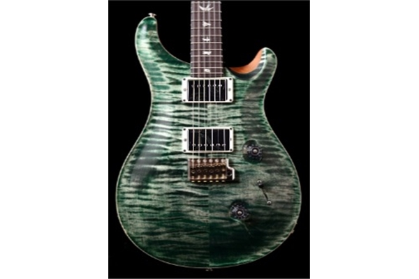 PRS - CUSTOM 22 Birds Tremolo 5 vie FadedEvergreen 58/15