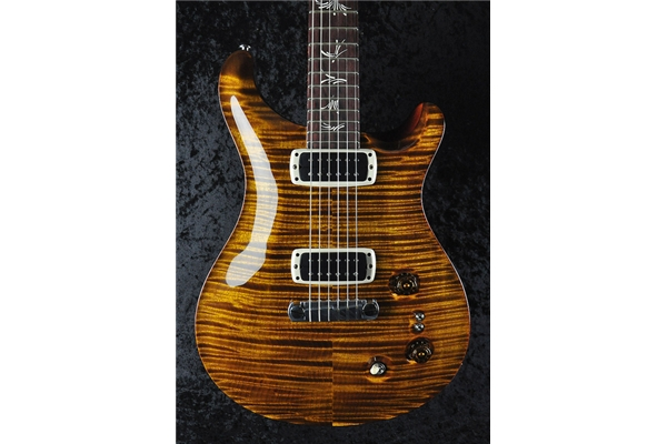 PRS - PAUL'S GUITAR Yellow Tiger