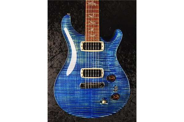 PRS - PAUL'S GUITAR Faded Blue Jean