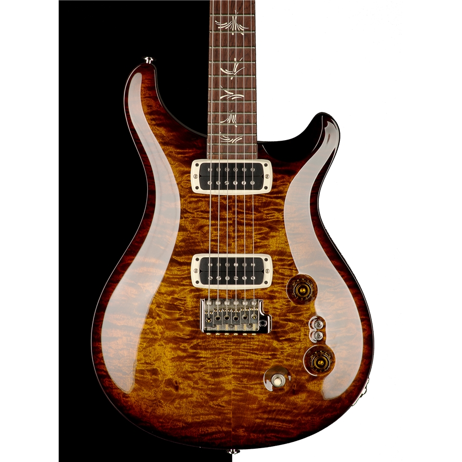 PAUL'S GUITAR Black Gold Burst