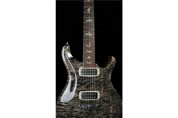 PRS - PAUL'S GUITAR Gray Black Dirty Art. Grade