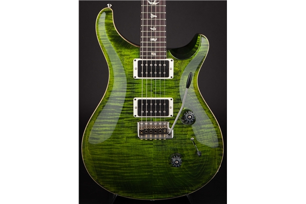 PRS - CUSTOM 24 Birds Tremolo 5 vie Jade Pattern Thin 85/15
