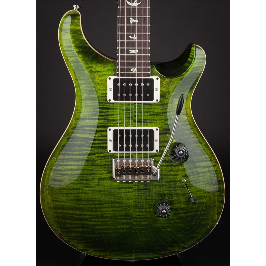 CUSTOM 24 Birds Tremolo 5 vie Jade 85/15