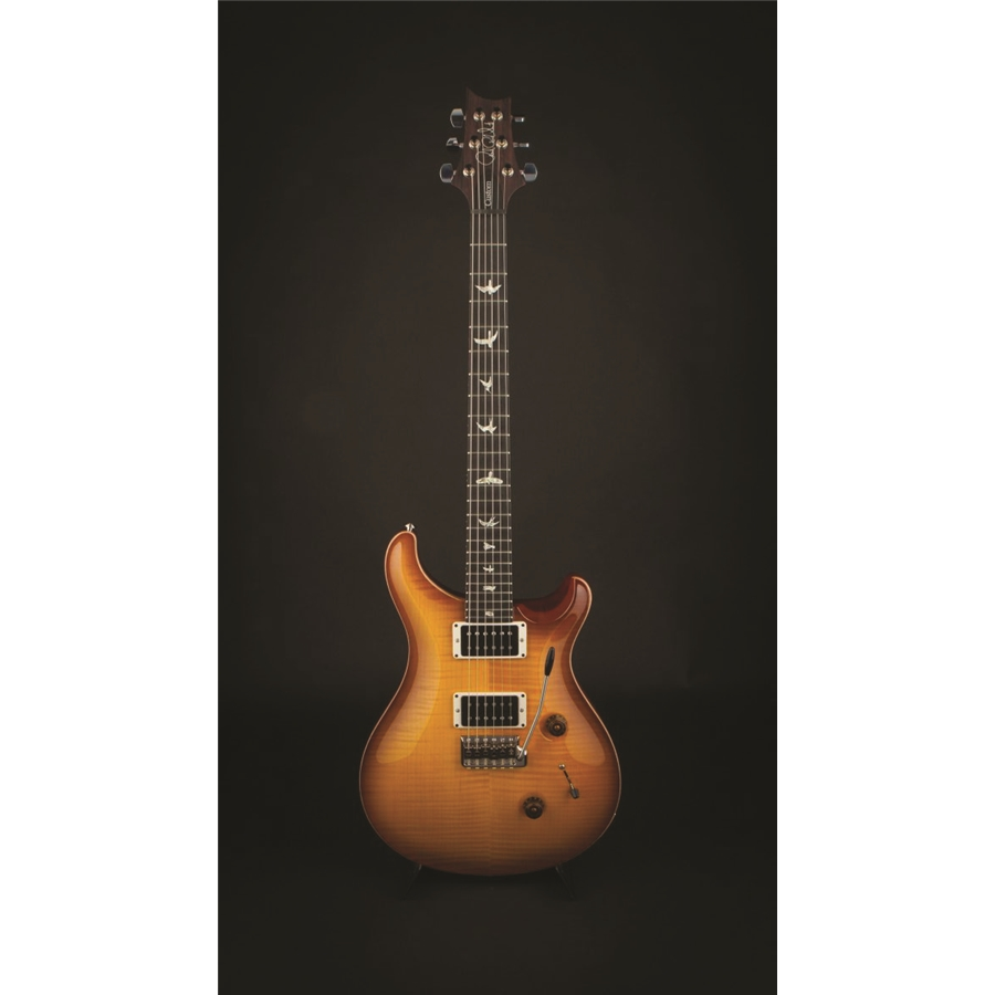Custom 24 2016 Pattern Thin McCarty Sunburst