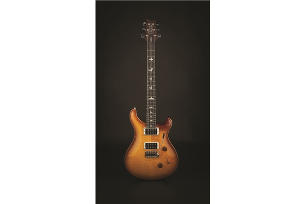 PRS - Custom 24 2016 Pattern Thin McCarty Sunburst