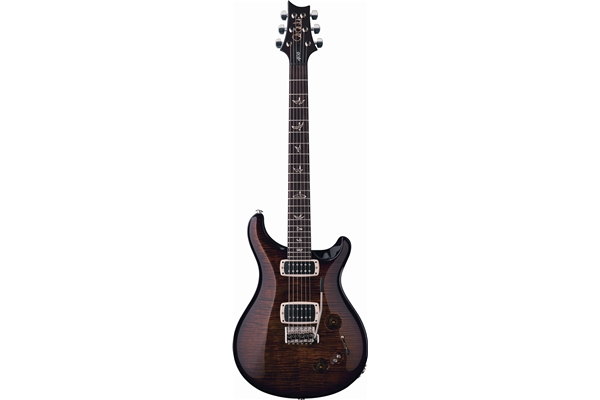 PRS - 408 Birds Tremolo BlackGoldBurst