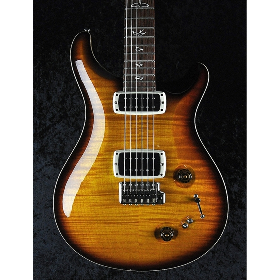 408 McCarty Tobacco Sunburst