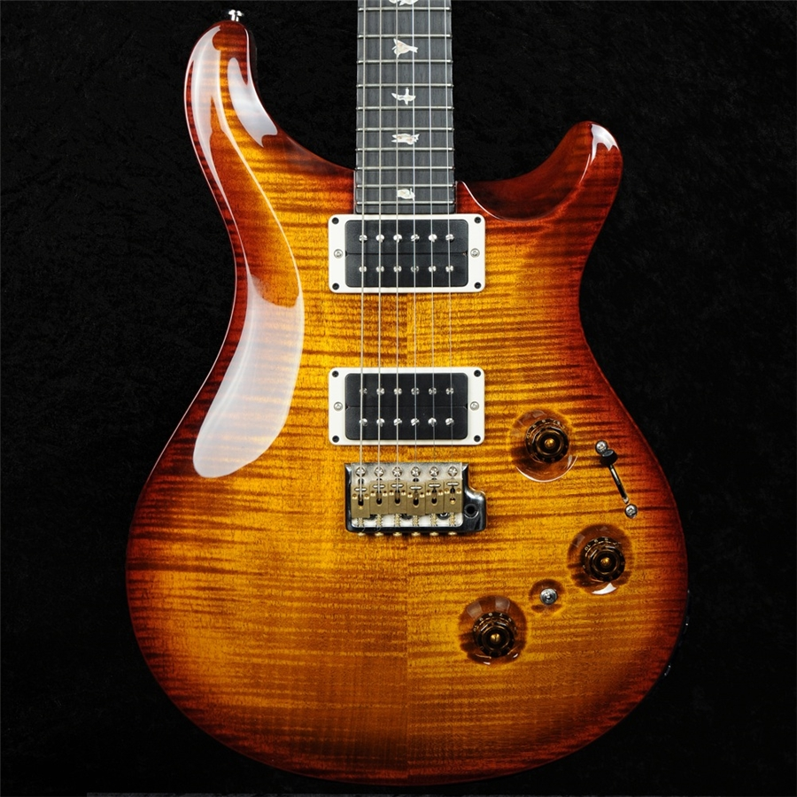 P24 TREM 10Top Birds 5 vie BlackGoldBurst 85/15
