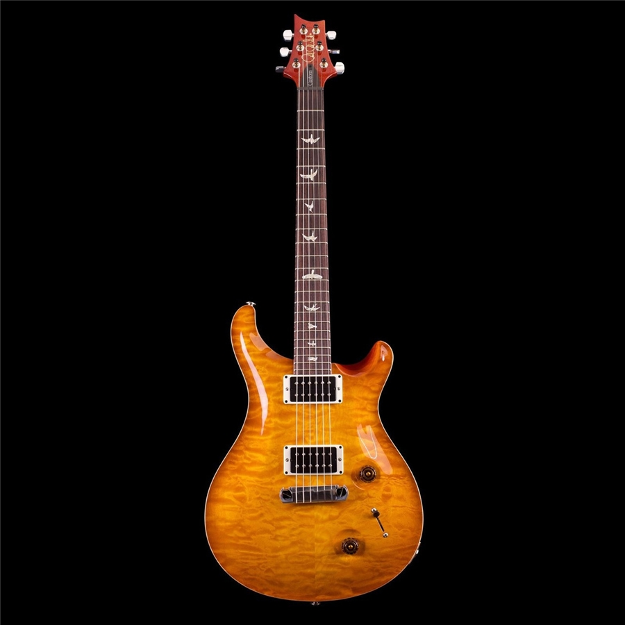 Custom 22 2016 McCarty Sunburst