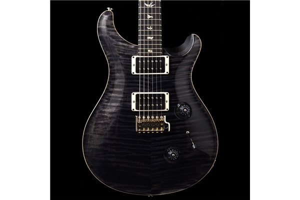 PRS - Custom 24 Gray Black