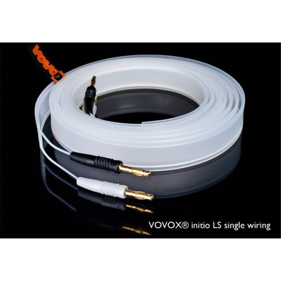 INITIO LS single wiring - cavo per speaker passivi in single wiring - 100 mt