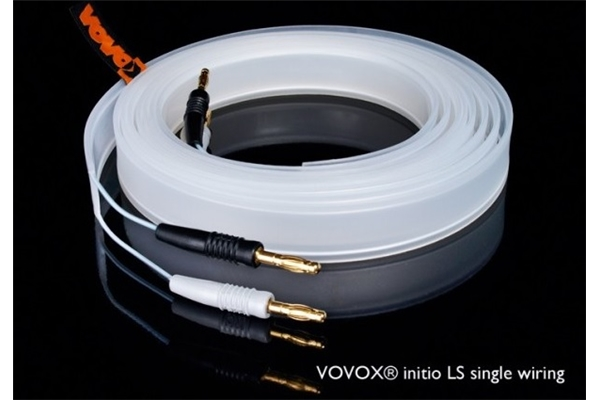 Vovox - INITIO LS single wiring - cavo per speaker passivi in single wiring - 100 mt