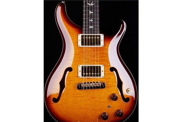 PRS - HOLLOWBODY II Birds McCartyTobacco - Piezo
