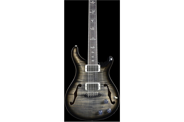 PRS - Hollowbody II Piezo Charcoal Burst