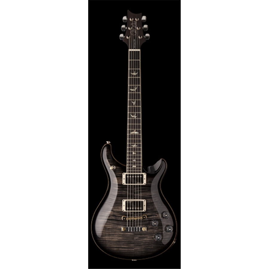 McCarty 594 Charcoal Burst 10 Top